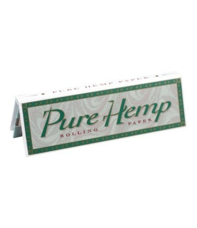 Pure Hemp Pure Hemp Classic Single Wide