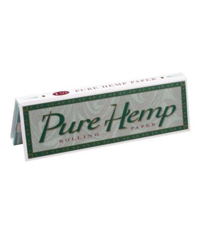 Pure Hemp Pure Hemp Classic, 1 1/4 Size (50-pack)
