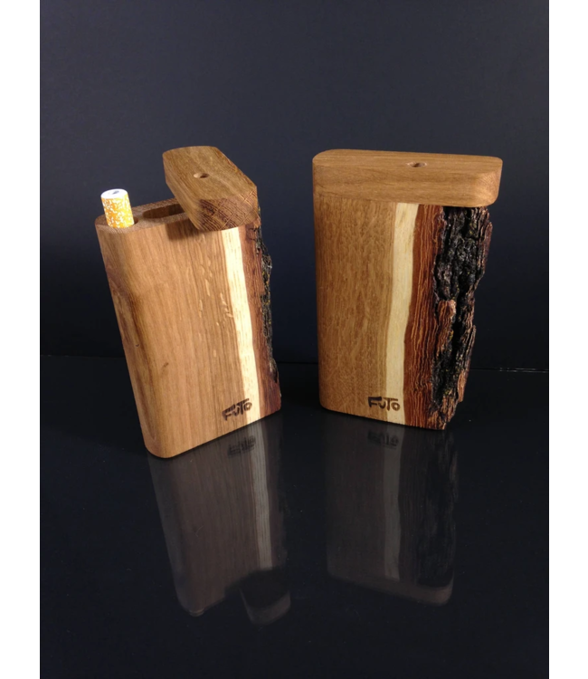 Futo Futo Live Edge Dugout Medium