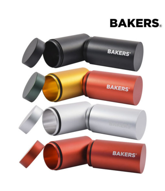 Bakers Bakers Bank Roll Assorted Colours