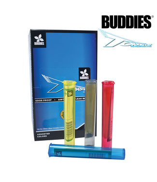 Buddies Buddies Torpedoes Cone Tube