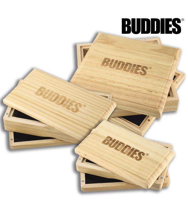 Buddies Buddies Sifter Box Pine Small