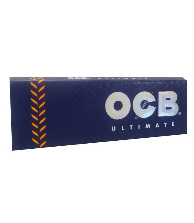 OCB OCB Ultimate 1 1/4 Papers
