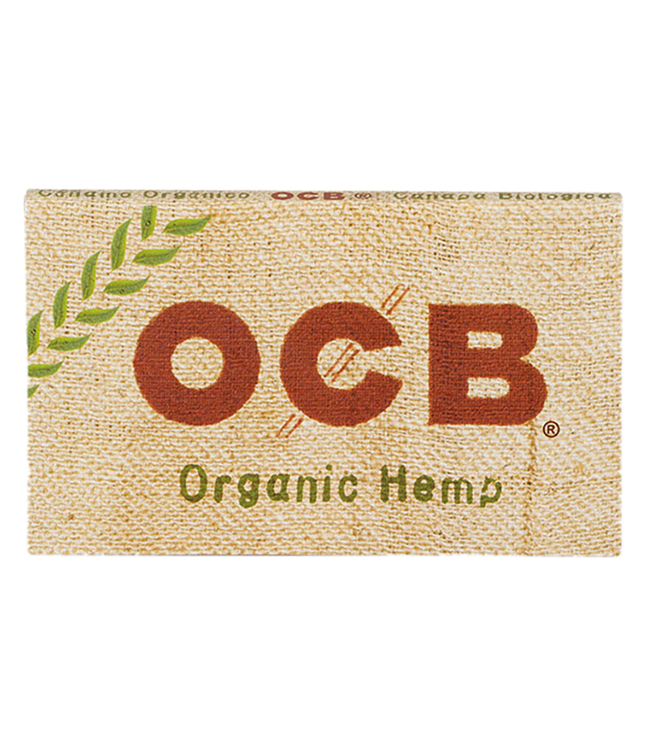 OCB OCB Organic Hemp Regular Double Window