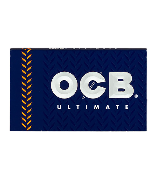 OCB OCB Ultimate Regular Papers Double Window