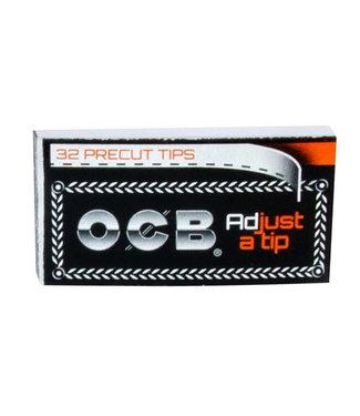 OCB OCB Adjust a Tip Filter Tips