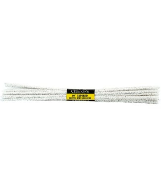 "Randy's Randy's Pipe Cleaners Bristle Extra Long 10"" (24-pack)"