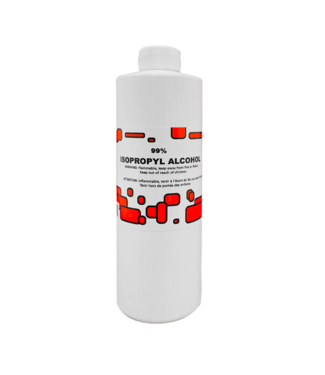 Cyclone Pro Isopropyl Alcohol 99% 16oz