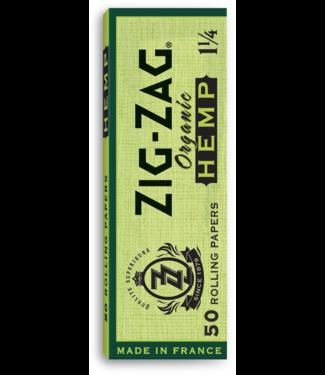 Zig Zag Zig Zag Hemp 1 1/4 Size