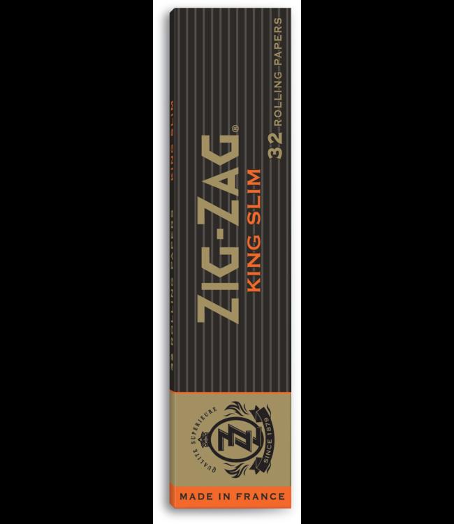 Zig Zag Zig Zag King Slim