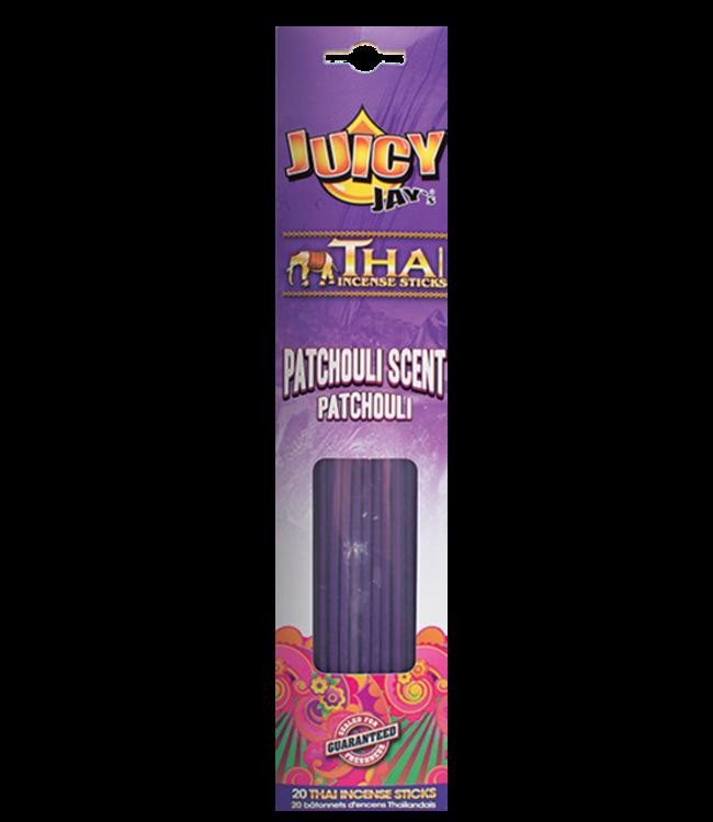 Juicy Jay's Juicy Jay's Thai Incense 20-Pack