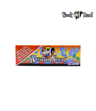 Skunk Skunk Hemp Papers 1 1/4 Hawaiian