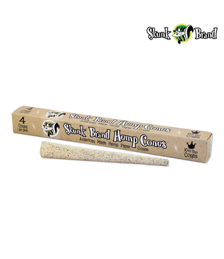 Skunk Skunk Hemp Cones, King Size