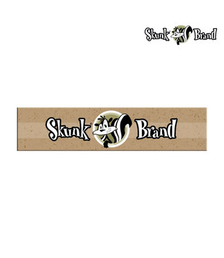 Skunk Skunk Hemp Papers King Size Slim