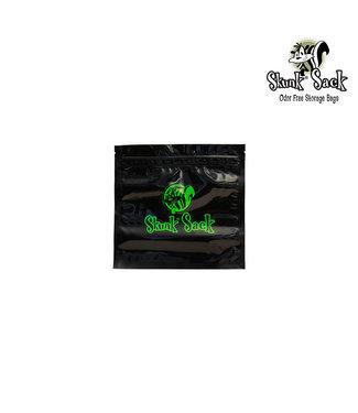 """Skunk Skunk Sack, Black, Small 4"""" x 3"""", 12 pack"""
