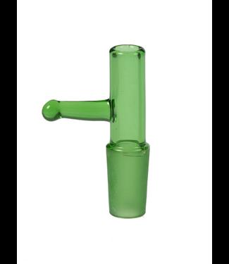 Nice Glass Nice Glass 14mm Popper Bowl, Green