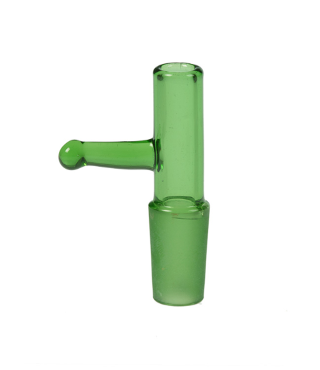Nice Glass Nice Glass 14mm Popper Bowl, Green