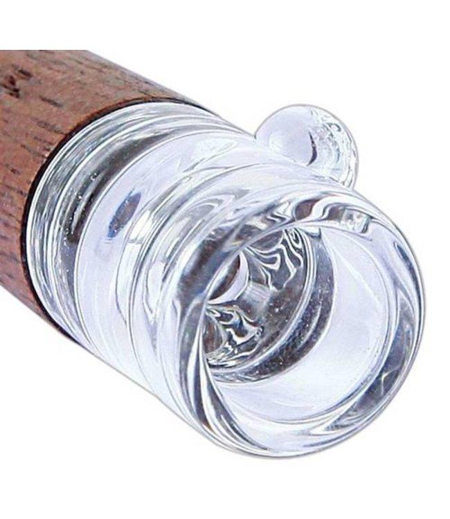 RYOT Ryot Wooden Taster Bat w/ Glass Tip