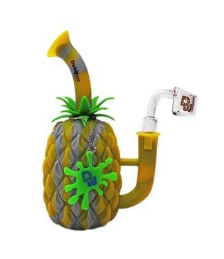 DabWare DabWare Silicone Pineapple Rig