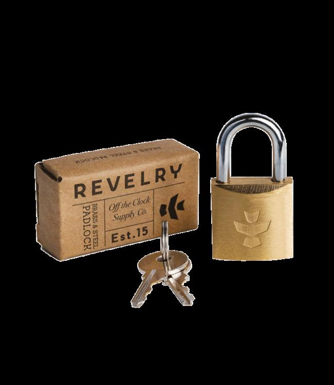 Revelry Luggage Lock