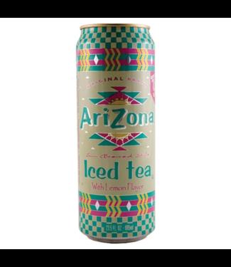 Safe - Arizona Iced Tea 680mL