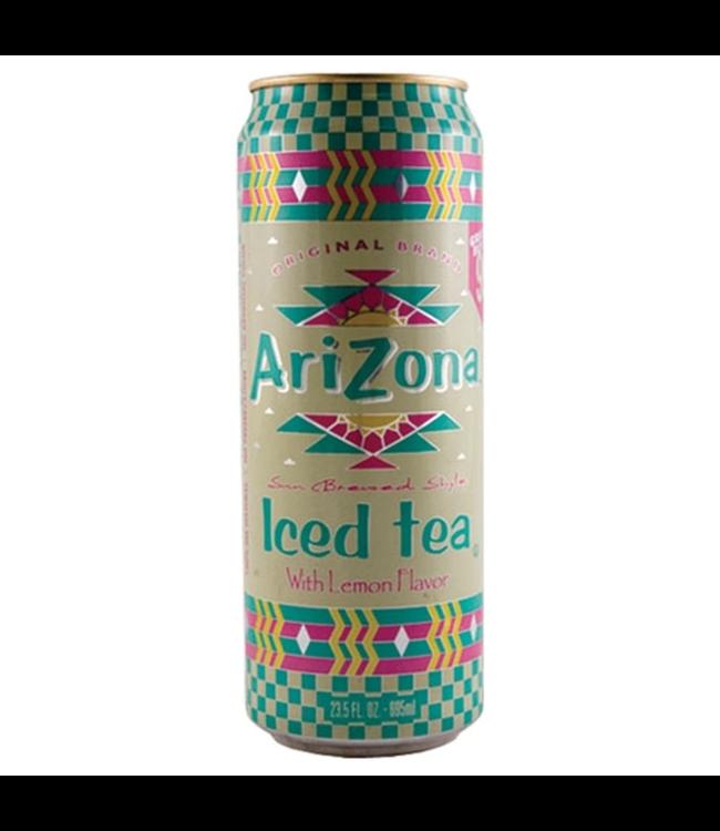 Safe - Arizona Iced Tea, 680mL