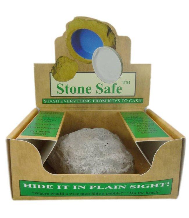 Stone Stash Safe
