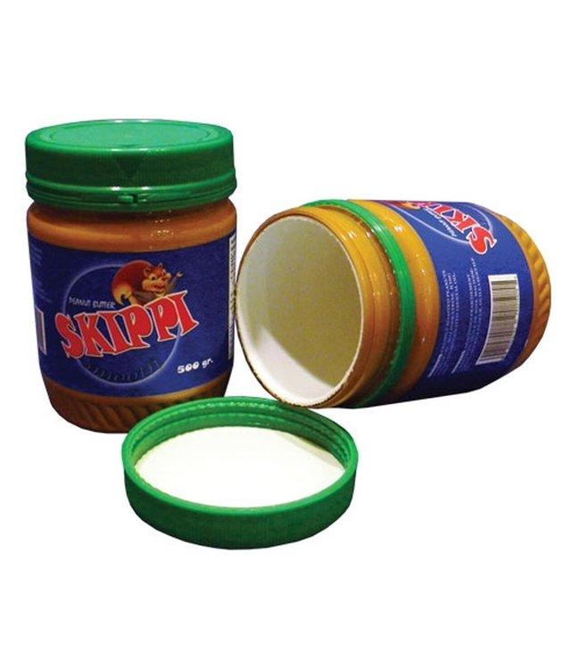 Safe - Skippi Peanut Butter