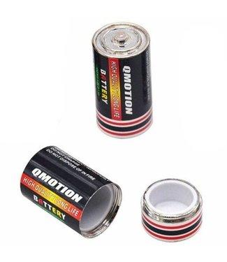 Battery Safe C