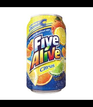 Safe - Five Alive 355mL