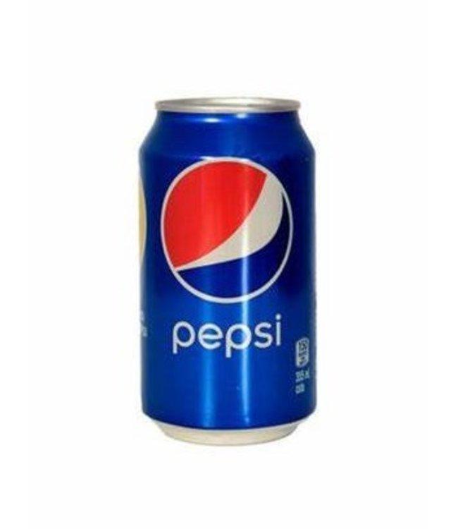 Safe - Pepsi, 355mL