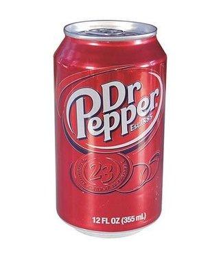 Safe - Dr. Pepper, 355mL