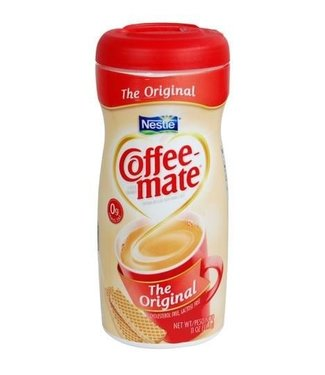 Safe - CoffeeMate Creamer