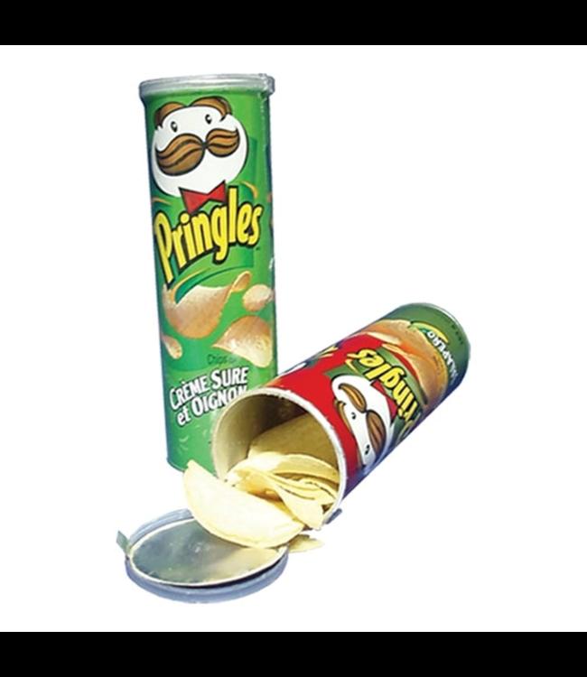 Safe - Pringles