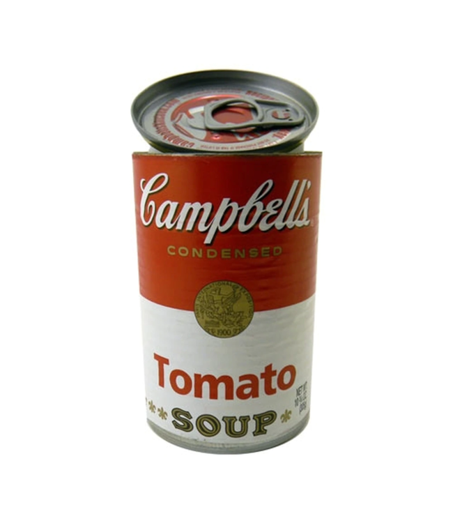 Safe - Campbell's Tomato Soup