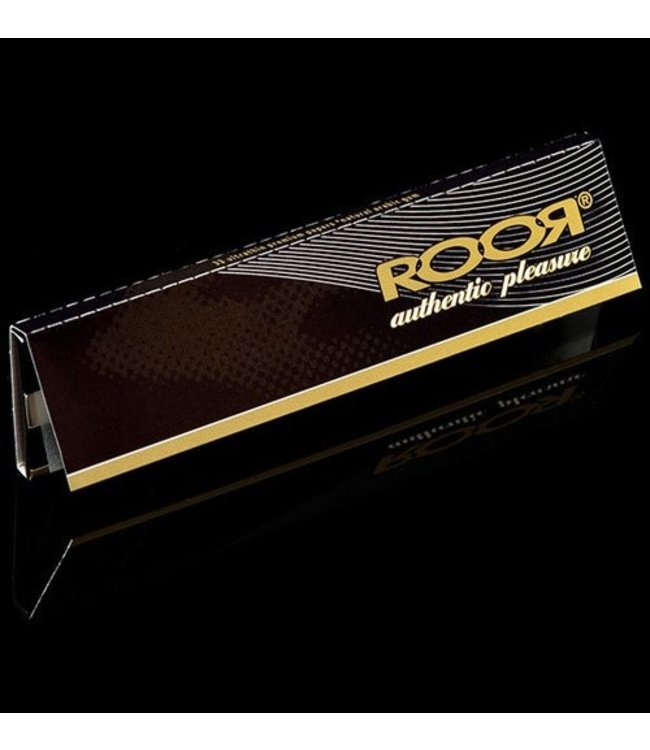 ROOR ROOR King Size Rolling Papers