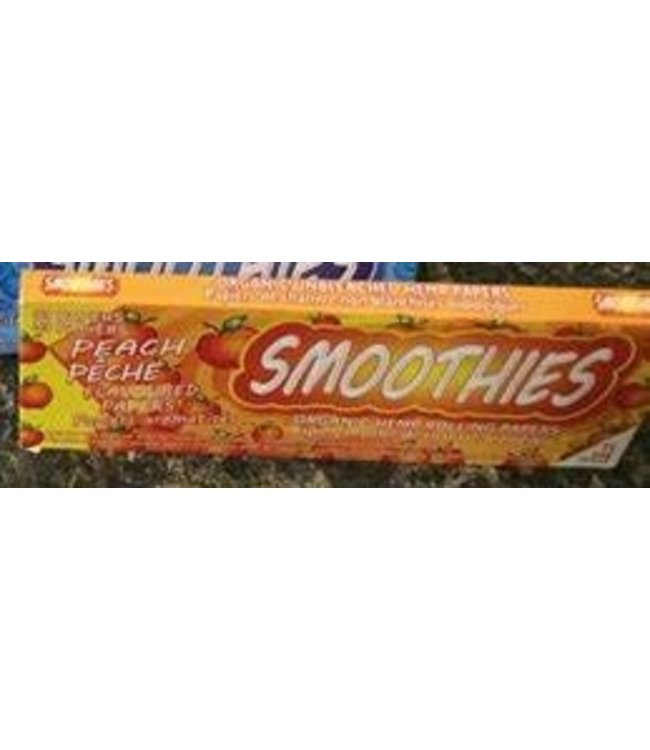Smoothies 1 1/4 Papers - Peach