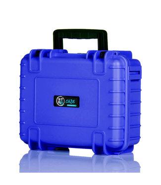"STR8 STR8 Case 10"" 2-Layer w/ Pre-Cut Foam"