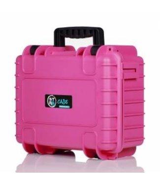"STR8 STR8 Case 13"" 3-Layer w/ Pre-Cut Foam"