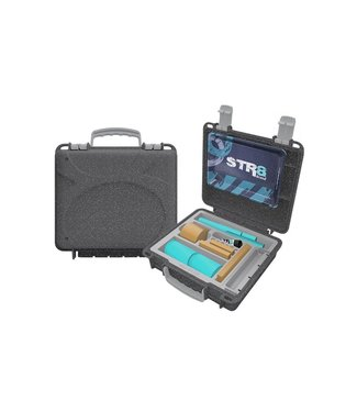STR8 STR8 Roll Kit V3 - Black