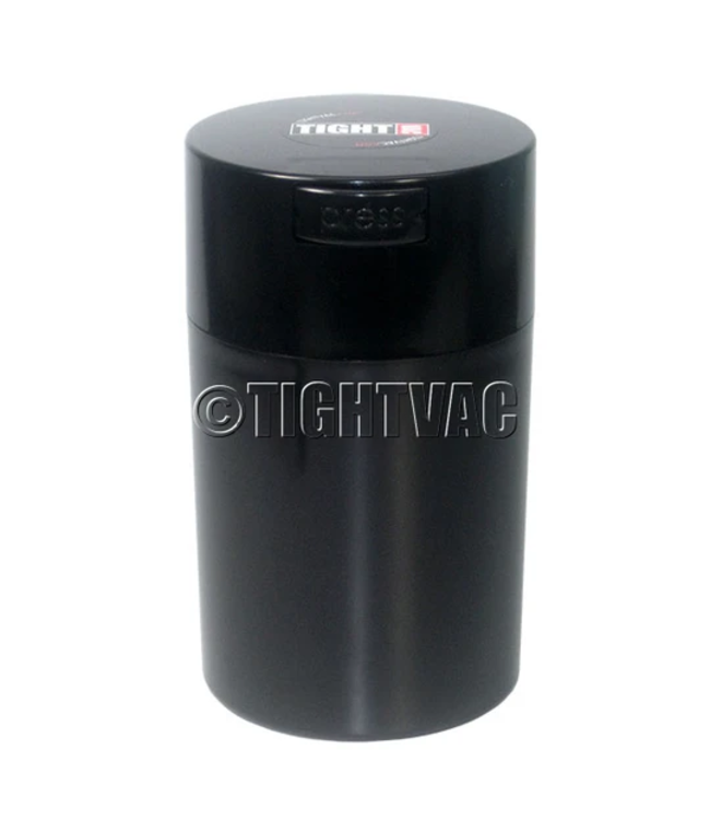 TightPac 6oz / 0.57L - Black