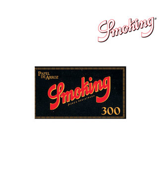 Smoking Smoking Deluxe 1 1/4 Papers 300-Pack