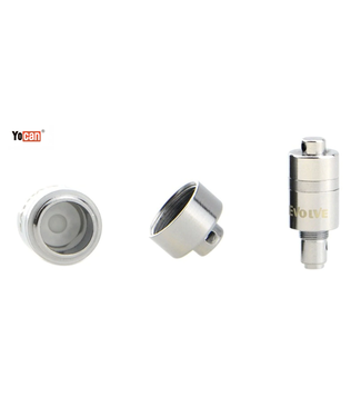 Yocan Yocan Evolve Ceramic Donut Coil, Single