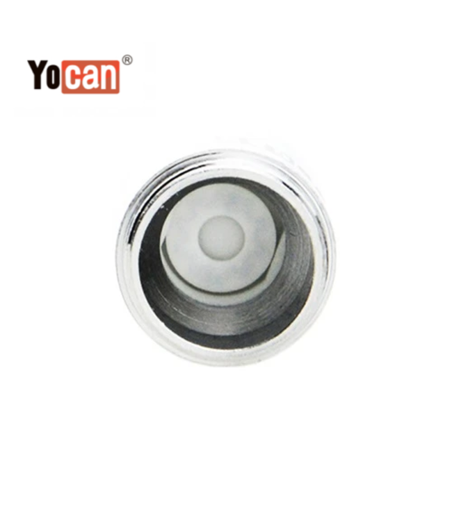 Yocan Yocan Evolve Plus Ceramic Donut Coil, Single