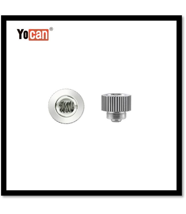 Yocan Yocan Evolve-D Plus Dry Herb Coil, Single