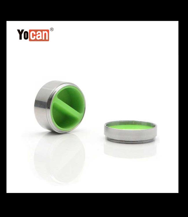 Yocan Yocan Evolve Plus XL Silicone Jar