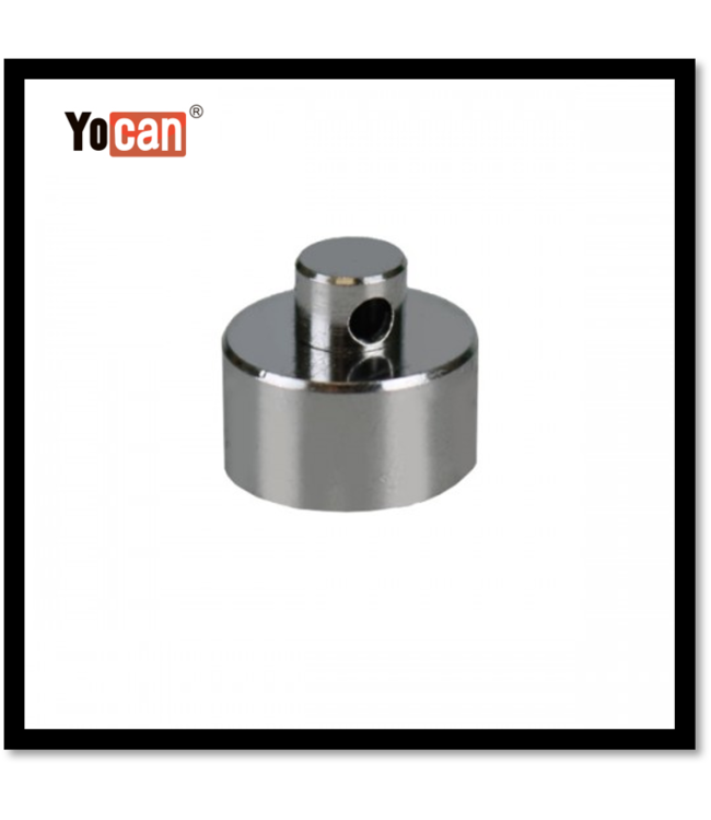 Yocan Yocan Evolve Plus Cap