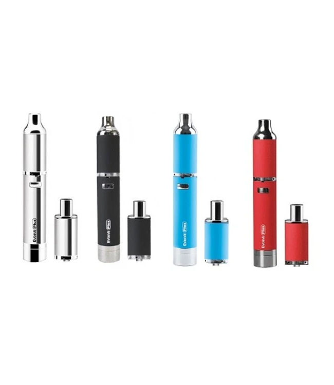 Yocan Yocan Evolve Plus 2-in-1 Vaporizer Kit