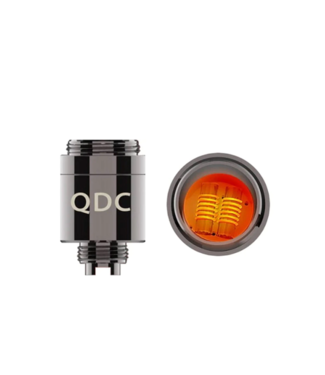 Yocan Yocan Armor Quartz Dual Coil (QDC) Single
