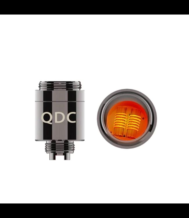 Yocan Yocan Armor Quartz Dual Coil (QDC) Single